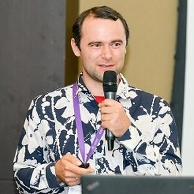 Даниил Владимирович Мусатов