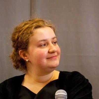 Мария Александровна Привалова