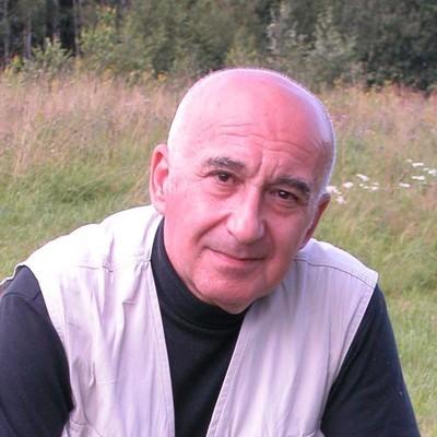 Всеволод Александрович Твердислов