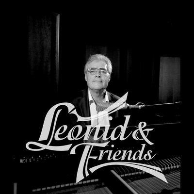 группа Leonid & Friends