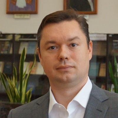 Константин Васильевич Ордов