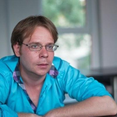 Кирилл Светляков