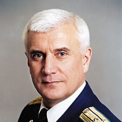 Александр Константинович Никонов