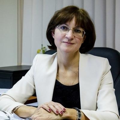 Марина Александровна  Положишникова