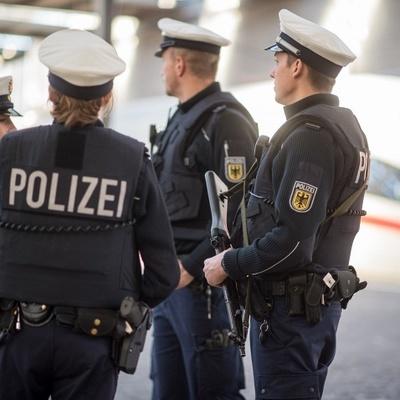 Милиция Мюнхена завела дело после исчезновения 2-х россиянок