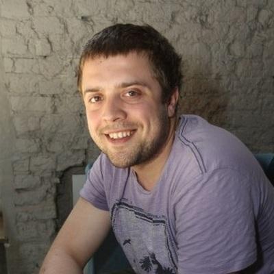 Александр Ильин-мл