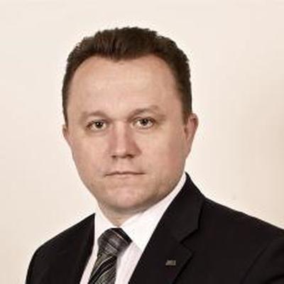 Евгений Рахновский