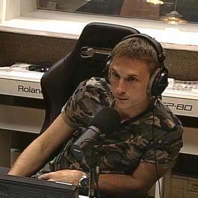 Илья Кириенко