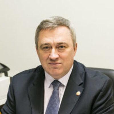 Виталий Николаевич Кормильцев