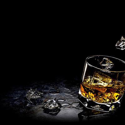 Французские учёные разработали безалкогольный виски