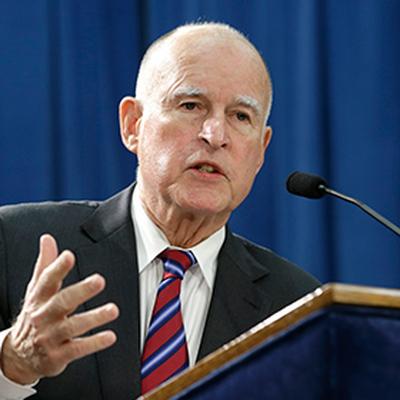 Губернатору Калифорнии предложили возглавить Винницкую область