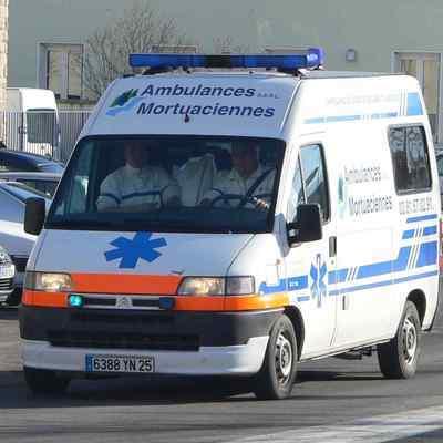 Французский полицейский убил трех человек