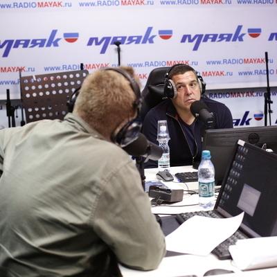 Александр Любимов в гостях у Стиллавина, 19.09.2017, 1