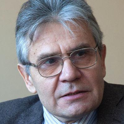 Новым президентом РАН избран академик Александр Сергеев