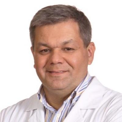 Александр Калинкин