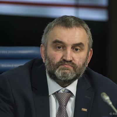 Юрий Аркадьевич Борисёнок