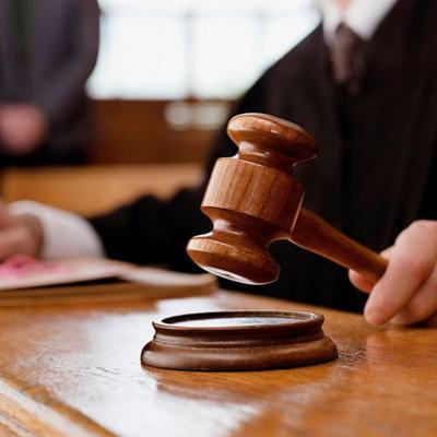 В 2019 году 16 судей в Москве взяты под госзащиту из-за угроз в их адрес