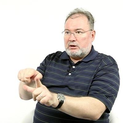 Дмитрий Дорохов