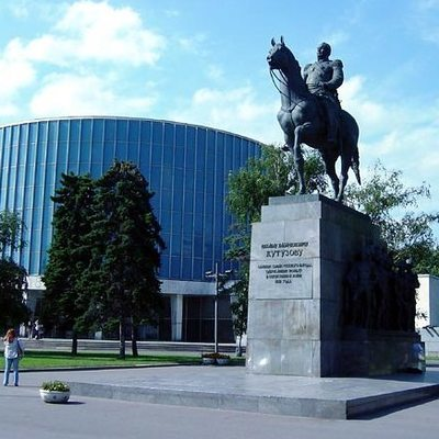 Музею-панораме «Бородинская битва» исполнилось 55 лет
