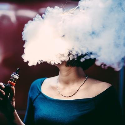 Минздрав ограничит курение вейпов