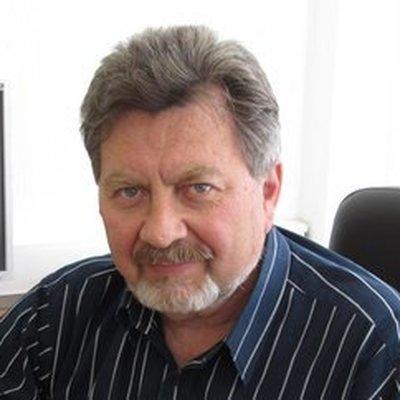 Михаил Белят