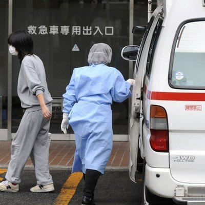 13 человек пострадали в Китае, где автомобиль врезался в пешеходов