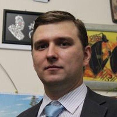 Василий Александрович Сидоров