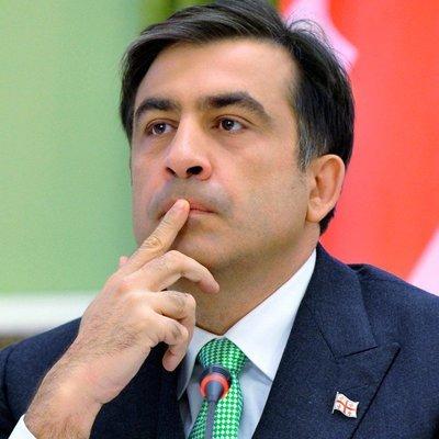 Саакашвили прибыл в Нидерланды