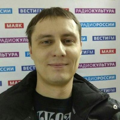 Антон Горбунов