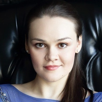 Полина Шамаева