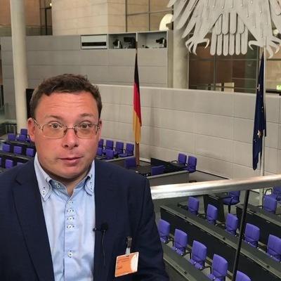 Российскому политологу Олегу Бондаренко запретили въезд в Евросоюз по требованию Польши