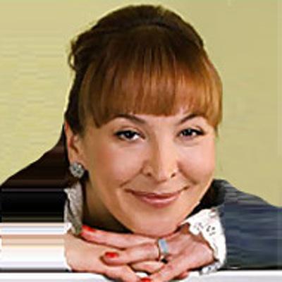 Марина Харкевич