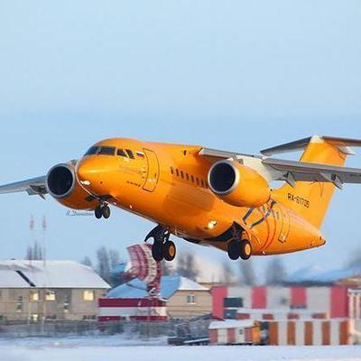 Зона поиска на месте крушения пассажирского самолета Ан-148 в Подмосковье расширена