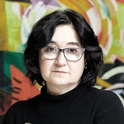 Зельфира Трегулова