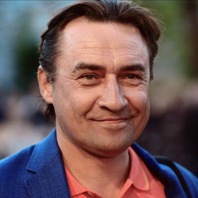 Камиль  Ларин, ведущий