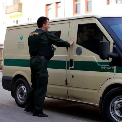 В Красноярске совершено нападение на инкассаторов