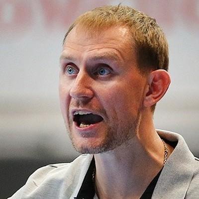Василий Филиппов