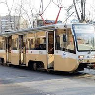 На востоке Москвы встали трамваи трех маршрутов