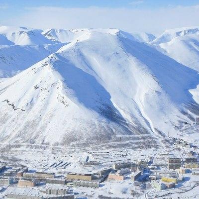 Власти Красноярска и ученые взяли на контроль ситуацию с разрушением горы Вышка