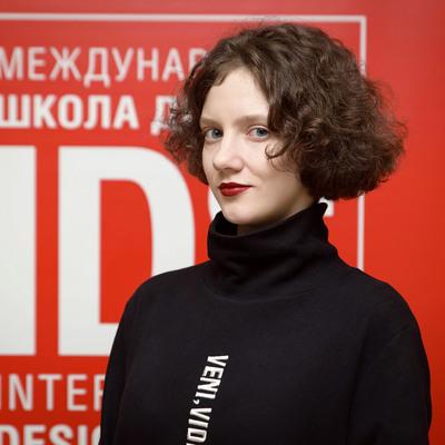 Анна Борисова