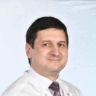 Александр Алехнович