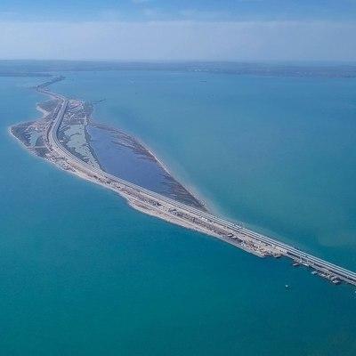 Посольство РФ в США назвало провокацией призыв нанести удары по Крымскому мосту