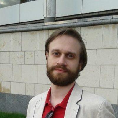 Игорь Мокин