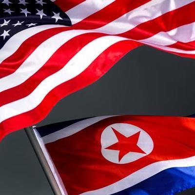 США ведут переговоры с КНДР о проведении саммита на высшем уровне