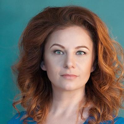 Катерина Срывкова