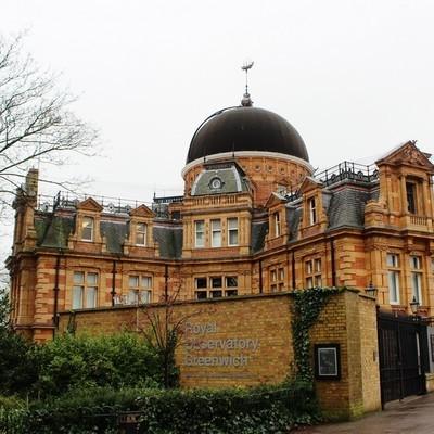 Знаменитая Гринвичская обсерватория заработала после 60-летнего перерыва