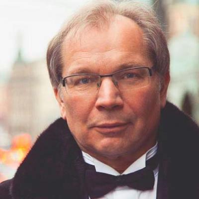 Юрий Александрович  Розум