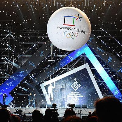 Награждены тренеры и техперсонал сборной России, участвовавшей в Олимпиаде-2018