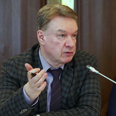 Сергей Анатольевич Рогинко