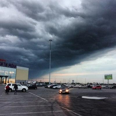 На Забайкалье обрушится ураган